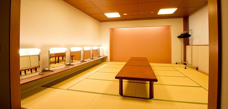 控室5(和室)