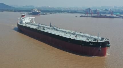 タンカー 石油